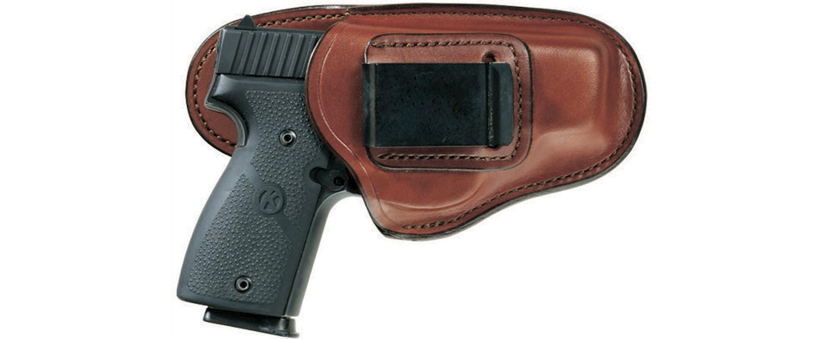 new holster fits