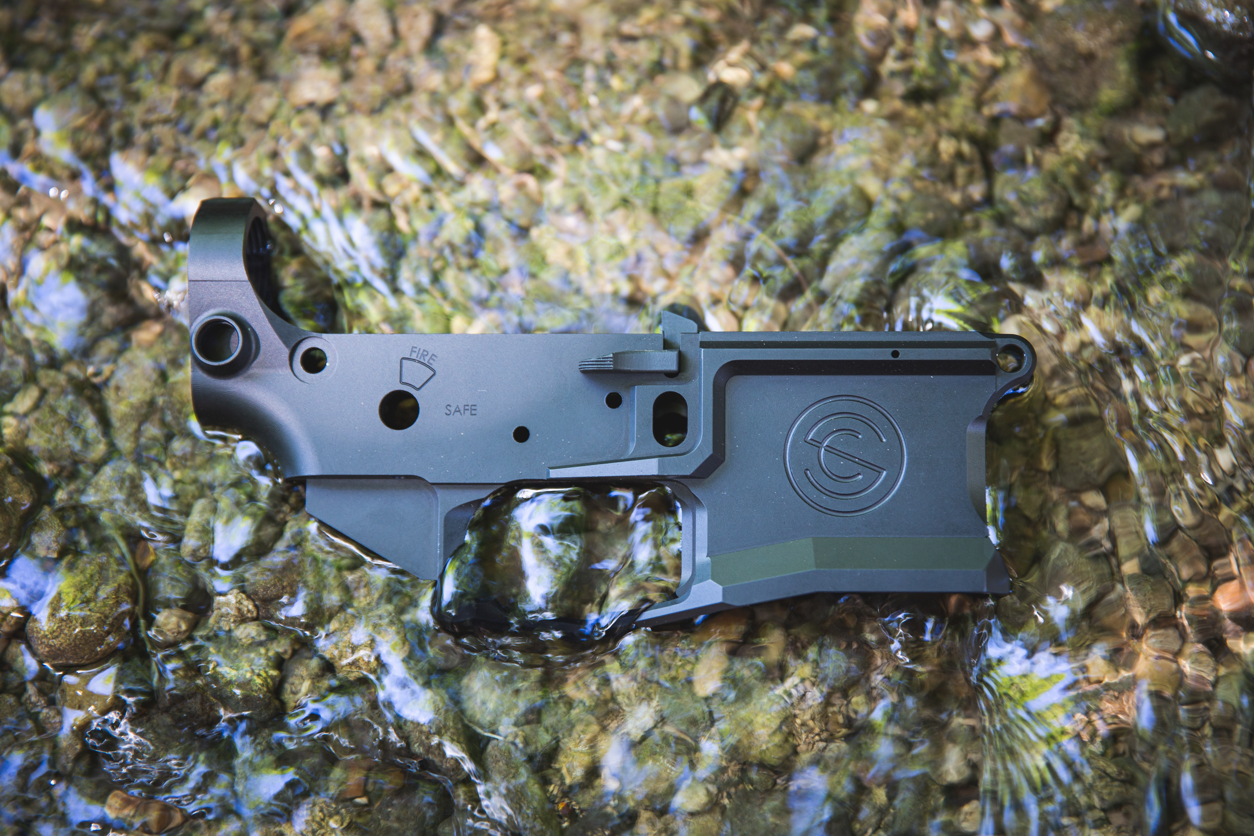 SilencerCo SCO15 – AR-15 Lower – Now Available at Major Distributors