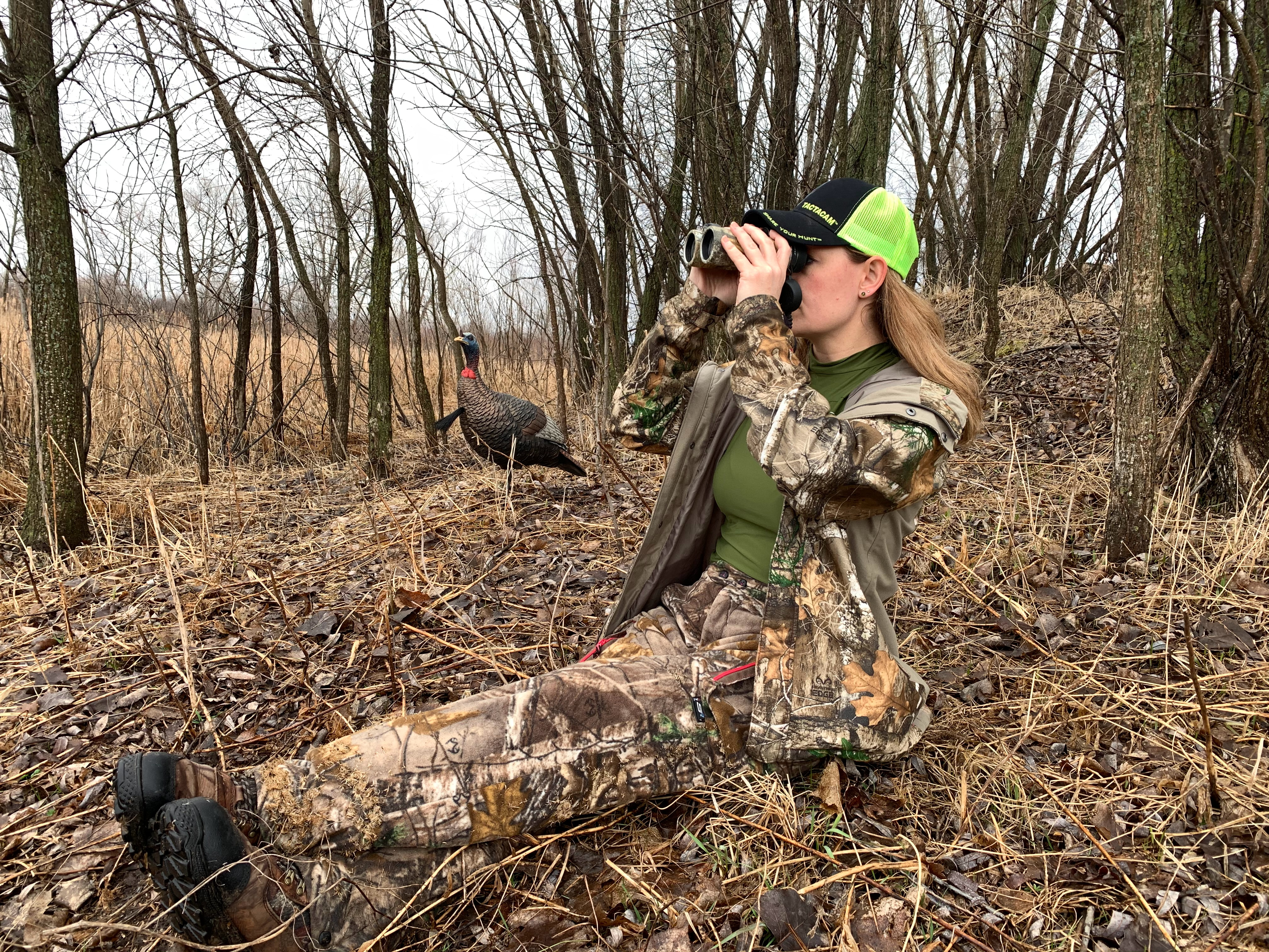 The Changing Face of Hunting – More Diverse, Less Traditional