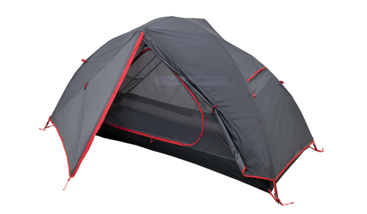 ALPS Mountaineering Introduces Helix 1- and 2-Person Tents