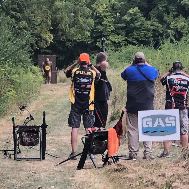 midwest classic trail shoot