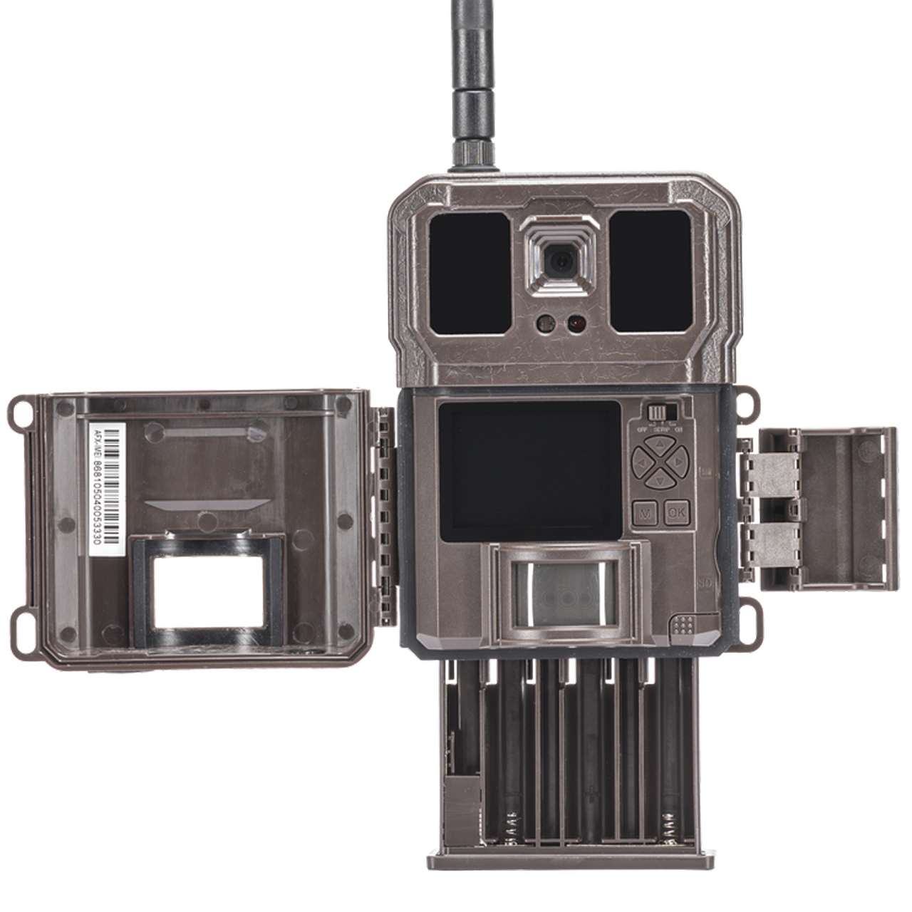 New WC-30 Wireless Trail Camera from Covert Scouting Cameras