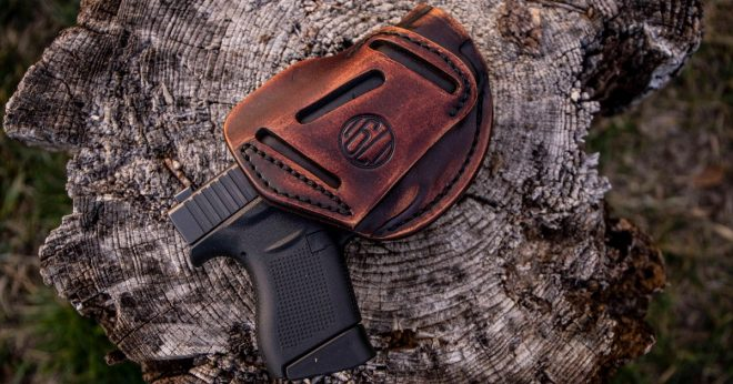 1791 Gunleather Introduces New Optics Ready Holster Options