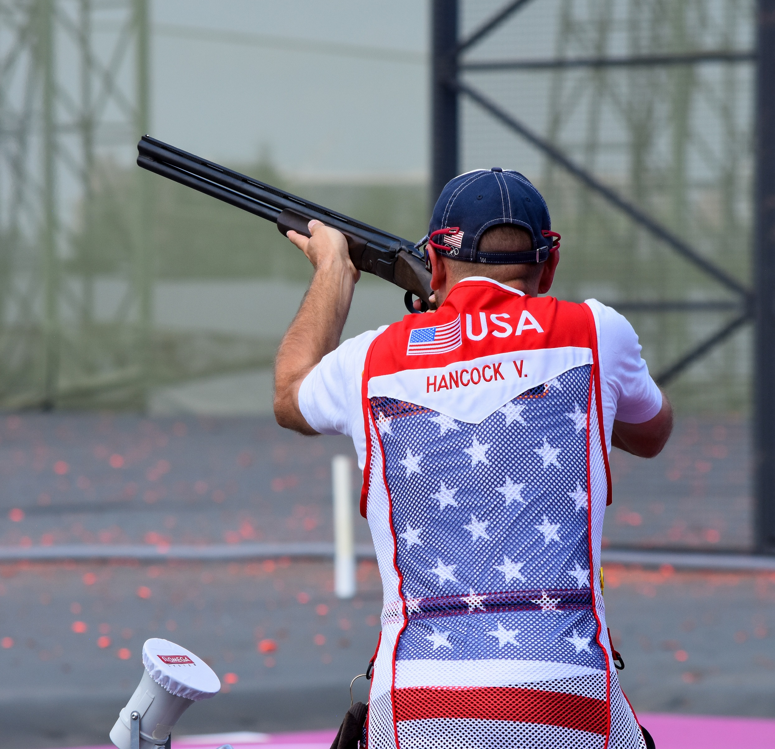 2021 Tokyo Olympic Medalists Lauded by Federal Ammunition