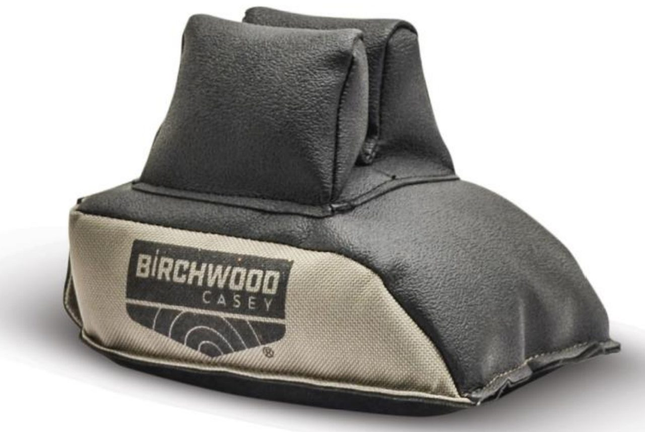 New Shooting Bags and Gun Rests from Birchwood Casey