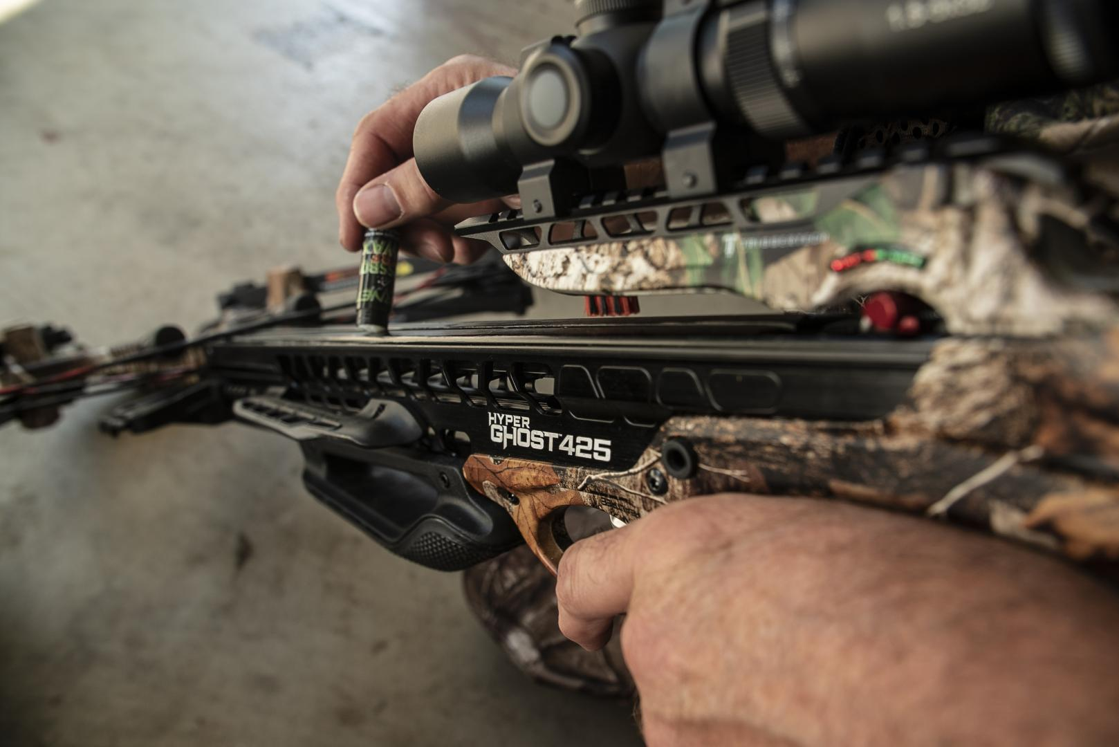 Barnett Crossbows Acquired by Surge Outdoors