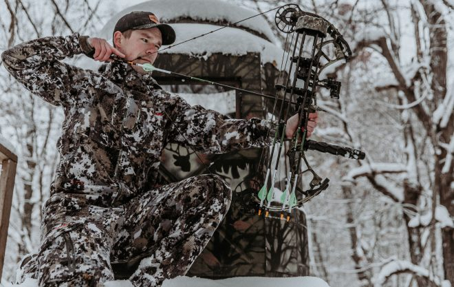 Treestand Safety Tips from the U.S. Fish & Wildlife Service