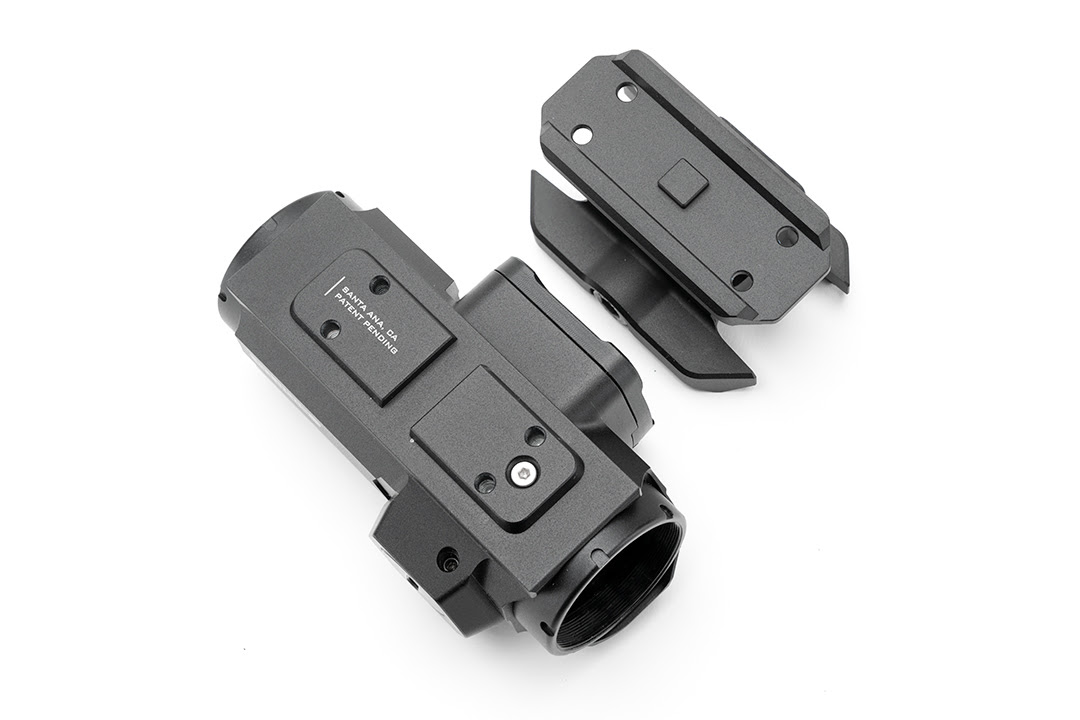 Entry Level Turkey Hunting Optic? The Strike Industries SCOUTER