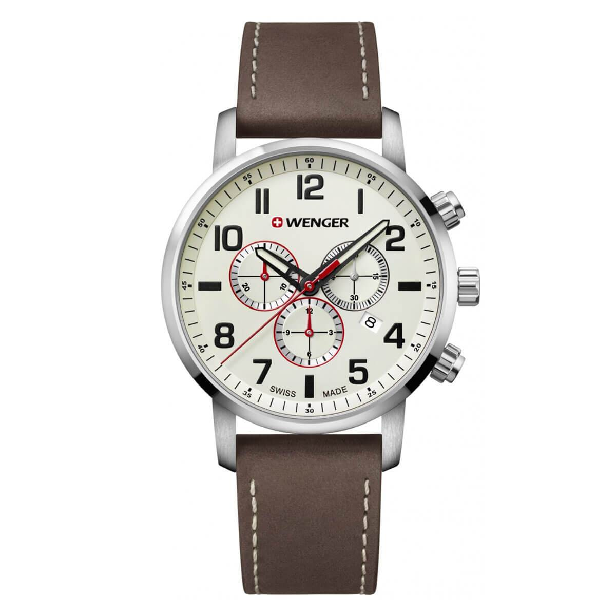 The Path Less Traveled #30: Timex Men's Expedition Scout Chronograph 42mm Watch Review Timex Expedition Chronograph Chronograph Review Scout TW4B044009J