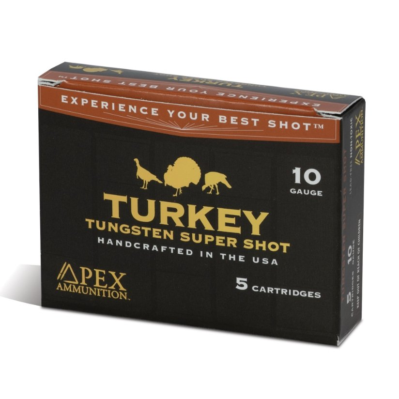 Apex Ammo Teams Up with Shannon Jackson Public Relations